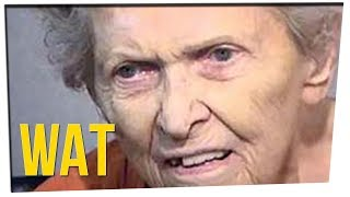 92-Year-Old Ends Her Son for Putting Her in a Facility ft. Dumbfoundead & Steve Greene