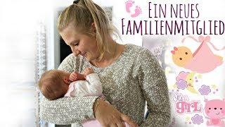 Das Baby ist da! | Schlafzimmer streichen | Familienvlog #73