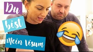 ICH BIN SEIN VISUM | LABER VLOG | Everyday life Familienvlog | Filiz