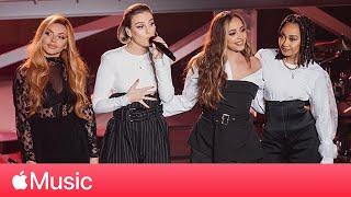 Little Mix: Live in London Fan Q&A | Apple Music