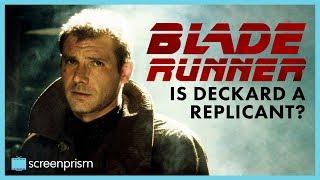Blade Runner Ending Explained: Is Deckard a Replicant?