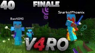VARO FINALE! - Minecraft VARO 4 #40