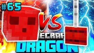 SLIMY EVOLUTION vs. PAUL EVOLUTION - Minecraft Dragon #65 [Deutsch/HD]