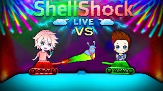 MAUDADO vs MEXIFY!? | Shellshock Live - Witzige Momente (Funny Moments German)