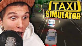 Der TAXI Simulator