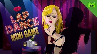 LAP DANCE MINIGAME 🎮 South Park Die rektakuläre Zerreißprobe