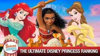 The Best Disney Princess EVER!