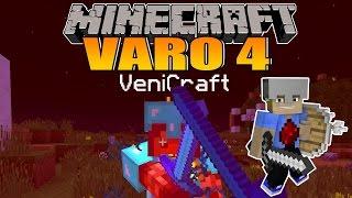 DAS GROßE VARO 4 FINALE! - Minecraft VARO 4 #40
