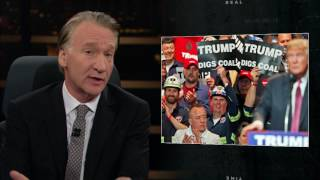 New Rule: Make America Shop Again | Real Time with Bill Maher (HBO)