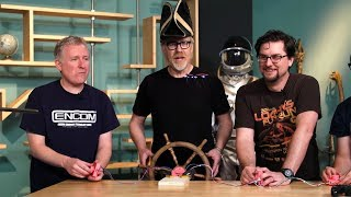 Bits to Atoms: The Co-op Quadcopter Challenge!