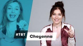 Cheyenna from Cut | #TBT | Cut