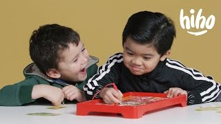 Kids Play Operation   Kids Play   HiHo Kids