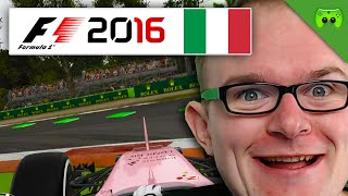 NAH- UND FERNDUELLE   Italien 2/2 🎮 F1 2016 #84