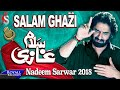 Nadeem Sarwar | Salam Ghazi | 2018 / 144...mp3