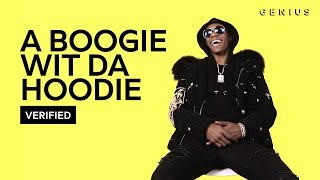 "A Boogie Wit Da Hoodie ""Timeless"" Offical Lyrics & Meaning 