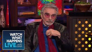 Does Burt Reynolds Regret Passing On James Bond? | WWHL