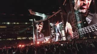 Metallica Black Hole Sun Chris Cornell tribute and Anesthesia Cliff Burton tribute Foxboro MA 4K