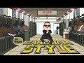 PSY - GANGNAM STYLE(강남스타일) M/Vmp3