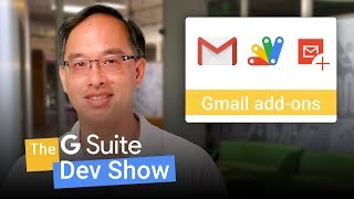 Expediting Expense Reports with Gmail Add-Ons (The G Suite Dev Show)