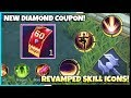 New Skill Icons for Fanny and Diamond Di...mp3