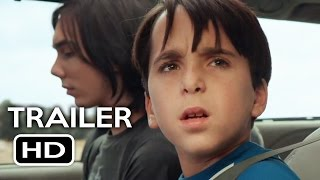 Diary of a Wimpy Kid: The Long Haul Trailer #2 (2017) Comedy Movie HD