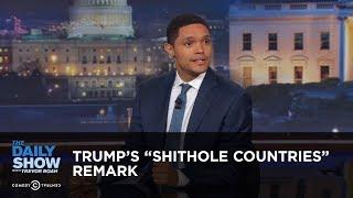 Between The Scenes - Trump
