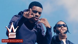 """TeeCee4800 """"Crippin"""" Feat. Vince Staples & D. Loc (WSHH Exclusive - Official Music Video)"""