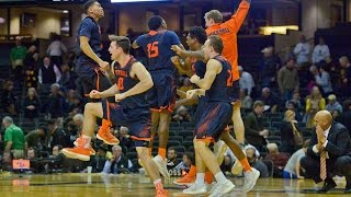 Bucknell 78, Army West Point 62
