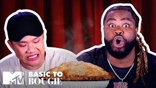 It's American Pie!!! w/ Timothy DeLaGhetto & Darren Brand | Basic to Bougie (Season 2)