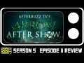 Arrow Season 5 Episode 11 Review & After...mp3