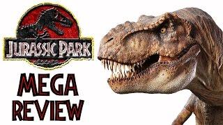 Jurassic Park - Mega Review