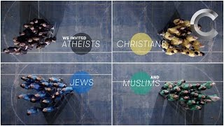 Atheists, Christians, Jews, and Muslims on Rights | Dirty Data | Ep 6