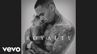 Chris Brown - Day One (Audio)