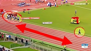 You Won't Believe It, but He Lost! 15 Most Unlucky Athletes