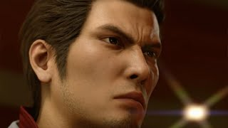 Yakuza Kiwami 2 Gameplay Demo - E3 Live 2018