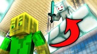 DER CAMO KILLER?! - Minecraft MURDER