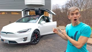 GAME MASTER ABANDONED TESLA MYSTERY MISSION (Top Secret Spy Gadget Found to Take Down PROJECT ZORGO)