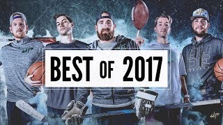 Best of 2017   Dude Perfect