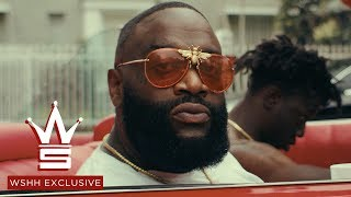 """Bruno Mali Feat. Rick Ross """"Monkey Suit"""" (WSHH Exclusive - Official Music Video)"""