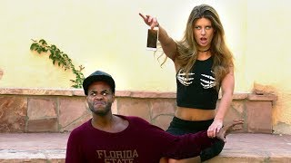 Seeing Other People | Hannah Stocking & King Bach