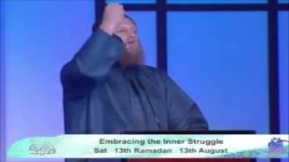 Abdur Raheem┇Such is Jannah ┇Beautiful ┇Amazing ┇Must Watch