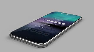 Apple iPhone 8/X | Curved Design | HD