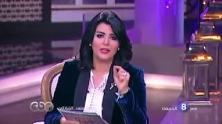 انتظرونا .. الجمعة ونتيجة استفتاء معكم للافضل في عام 2016 مع مني الشاذلي فقط علي سي بي سي