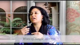Ladies Club - Woes of Single Women in Pakistan - Part 2
