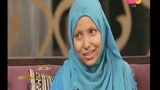 #معكم_منى_الشاذلي | لقاء خاص مع اطفال مرضى السرطان