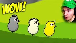 ZUR SCHNELLSTEN ENTE DER WELT WERDEN !! | Duck Life