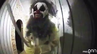 Top 15 Creepy Clown Videos (Clown Sightings Videos - #2)