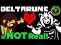 Game Theory: The Tragedy of Deltarune (U...mp3