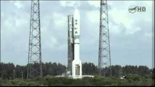 NASA Juno Launch - Atlas V 551