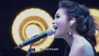 周杰倫超時代演唱會(HD) 黑色幽默(with 袁詠琳)